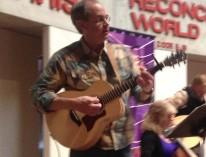 Bob Giere guitar