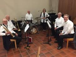 Zumbro Dixieland Jazz